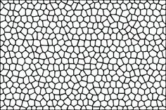 Printable Mosaic coloring Pages for Free / All About Free Coloring ...