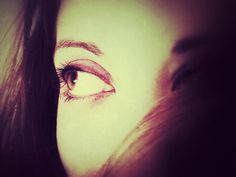Eye and Hair