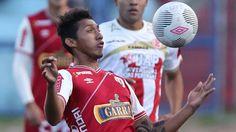 Universitario de Deportes: Christofer Gonzales iría al extranjero en julio #Depor