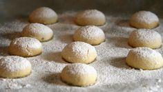 4 מרכיבים בלבד ומתכון שווה שהגיע משבדיה - זה כל מה שאתם צריכים כדי להכין עוגיות חמאה רכות ונמסות בפה שייחטפו בשניות