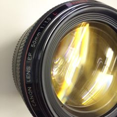 2014/08/08 Canon EF 50mm F1.0L USM [ Used Rank A ! :-) ] TEL 03-5318-2241