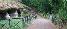 Informazioni e orari di apertura Parco Archeologico di Sovana