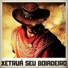 Veja mais em meu insta: @UmFilhoDeFe  Xetrua, Xeto, Marrubaxeto. Salve Caboclo Boiadeiro de Umbanda. Orbis, Faith, Amazing, Skulls, Magick, Loyalty, Believe, Religion