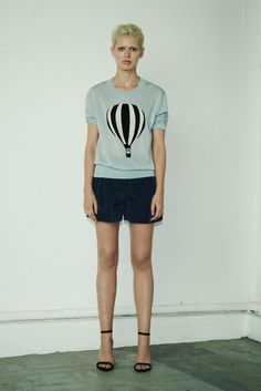 Markus Lupfer Spring 2013 Ready-to-Wear Collection Photos - Vogue
