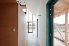 Gallery of IST-Family House / JRKVC - 30