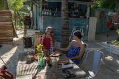 2015-01 Power Lunch Tulum Mexico. #toptravelspot #mexico #tulum #locationindependent #betulum #staypresent #beach #sonyalpha #instantraveling #instatraveling #instadaily #travelphotography #travel #traveling