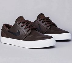 Nike SB Stefan Janoski Low – Baroque Brown / Black
