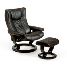 Eagle Recliner Recliner Harrisfamilyfurniture Eagle Chair Large Recliner Leather Recliner Chair Chair Leather Chair Ottoman Stressless 1995 ...  sc 1 st  Pinterest : stressless dream recliner - islam-shia.org