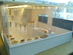 Miniature Modern Bakery 1-24 by ~Snowfern on deviantART
