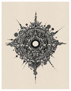The Balance by Simanion.deviantart.com on @deviantART