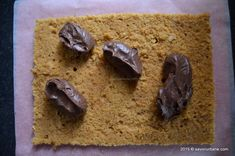 Amandine reteta originala de cofetarie | Savori Urbane Cacao Beans, Fondant, Stuffed Mushrooms, Pudding, Urban, Vegetables, Ethnic Recipes, Desserts, Food