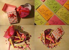 14 Şubat'a Özel Sevgililere Süpriz Tüyoları