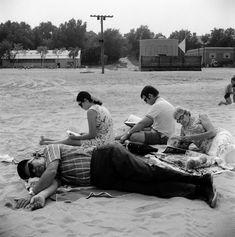 Vivian Maier - Street Photography - .