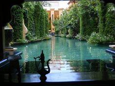 Baray Villa By Sawasdee Village - private grottos. seriously.