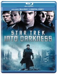 5,95€. Star Trek: Into Darkness DVD tai Blu-ray