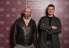 Calvi Brambilla | Elle Decor Grand Hotel, Milano