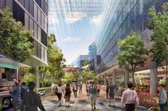 JTC Corporation will be fleshing out more details of its masterplan for Punggol North towards the end of this year, and more details on the Jurong Innovation District (JID) next year. Read more at The Business Times.
