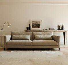 Verzelloni Hampton Sofa