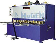 Variable Rake Angle NC Hydraulic Shears,Hydraulic Shears,NC Hydraulic Shearing Machine,Shearing Machine