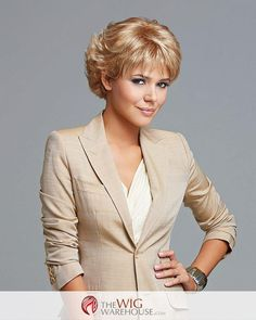 Resolve by Gabor Wig by Gabor- #Synthetic #Wigs.Buy at thewigwarehouse.com