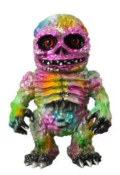 Death Sludge Demon: