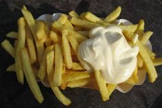 Vegane Mayonnaise in 5 Minuten - Eigene Naturprodukte- mit Cashew ohne Soja