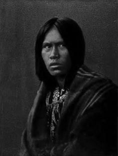 Lozen Apache warrior