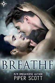 Lelyana's Book Blog: ARC REVIEW :  Breathe by Piper Scott