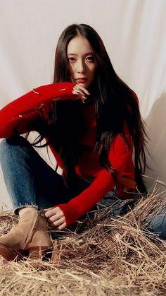 Krystal Jung, Jessica & Krystal, Jessica Jung, Korean Beauty, Asian Beauty, K Idols, Star Fashion, Future Husband, Girl Crushes