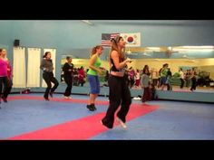 Do the Cha Cha Cha - Alex Sings Oscar Swings - Jive/Swing (Dance Fitness)