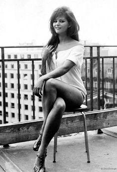 Claudia Cardinale is listed (or ranked) 15 on the list The Hottest Classic Actresses 80s Actresses, Black Actresses, Young Actresses, Classic Actresses, Hollywood Actresses, Beautiful Actresses, British Actresses, Claudia Cardinale, Hollywood Stars