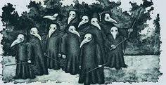 <p>17/12/2015/La Nota Curiosa La peste negra es una de las más terribles pandemias que se tenga conocimiento. Llegó a diezmar hasta en una tercera parte la población del continente Europeo debido a que se propagó rápidamente, y además tenía un…</p>