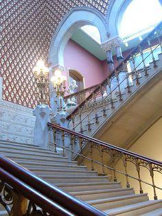 Pennsylvania Academy of Fine Arts - Furness