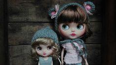 Little sisters #peekkabooiseeyoudolls