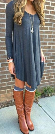 Trending fall outfits ideas to get inspire (21)