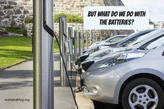 Il y a de l'avenir pour nos batteries de VÉ ! ;)