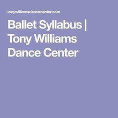 Ballet Class, Dance Class, Ballet Dance, Dance Tips, Dance Lessons, Tony Williams, Baby Ballet, Dance Teacher, Curriculum