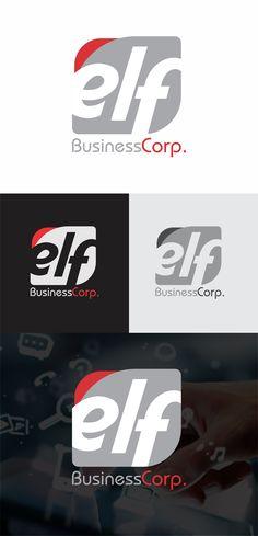 Logo Grupo Elf