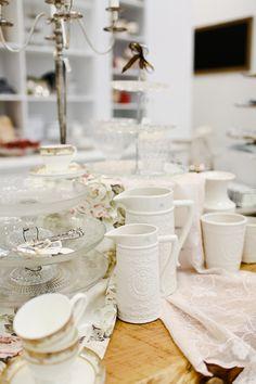 Knotting Hill, Ceramic Pitcher, Vases, Pots, Tile, Delicate, Pottery, Ceramics, Table Decorations