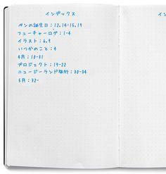バレットジャーナル公式サイト「入門ガイド」日本語訳 - わたしのバレットジャーナル Get Started, Bujo, Notebook, Bullet Journal, Head Lice Nits, The Notebook, Exercise Book, Notebooks