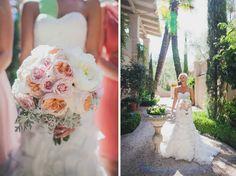 TealePhotography.net  Wedding Bouquet Pink Wedding Nashville Wedding Photographer  San Diego Wedding Photographer
