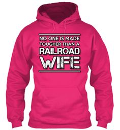 Are You A Railroad Wife? This Is For You