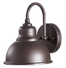 The Feiss Lighting Darby outdoor wall fixture in oil rubbed bronze creates a warm and inviting welcome presentation for your home's exterior. This Darby outdoor wall bracket combines function and style. This fixture is a great choice for a do Outdoor Barn Lighting, Outdoor Wall Lantern, Patio Lighting, Outdoor Wall Sconce, Wall Sconce Lighting, Outdoor Walls, Lighting Ideas, Exterior Lighting, Basement Lighting