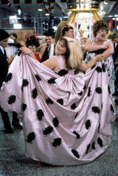 Ricki Lake (as Tracy Turnblad) in John Waters' Hairspray, 1988