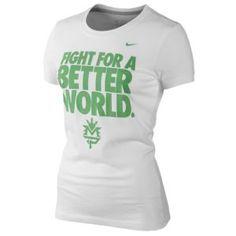 Nike Pacquiao MP Better World T-Shirt
