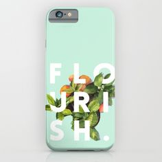 Flourish iPhone case 6, iphone 5, iphone 4, all model, great design 64gb, 16gb, 128gb, best for birthday gift, Christmas gift, slim case, tough case, adventure case, power case