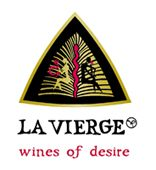 La Vierge. Wines of desire. We couldn't agree more. Distributed by the Wine Treasury in the UK.