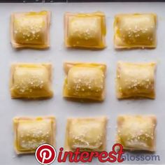 Do you tend to love to eat different foods? Do you possess an irrepressible sweet foods? Do you love to eat foods from other countries? Just Desserts, Delicious Desserts, Yummy Food, Appetizer Recipes, Dessert Recipes, Food Crafts, Diy Crafts Videos, Creative Food, Food Hacks