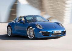 2015 Porsche 911 Targa Revealed At 2014 Detroit Auto Show http://www.allpillsonline.net/