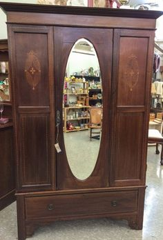 Craftsman Style Armoire Google Search With Images